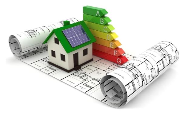 certificación energética viviendas edificios_
