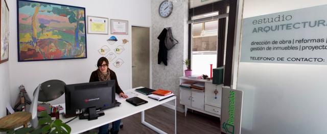 Rustigredos oficina